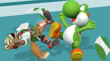 Super Smash Bros Wii U screenshots 117