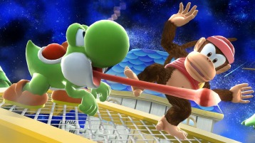 Super Smash Bros Wii U screenshots 118