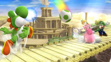 Super Smash Bros Wii U screenshots 120