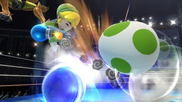 Super Smash Bros Wii U screenshots 121
