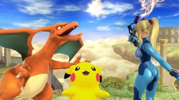 Super Smash Bros Wii U screenshots 122