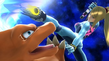Super Smash Bros Wii U screenshots 124