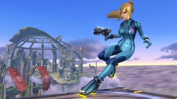 Super Smash Bros Wii U screenshots 125