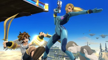 Super Smash Bros Wii U screenshots 126