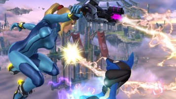 Super Smash Bros Wii U screenshots 127