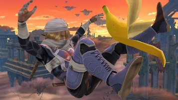 Super Smash Bros Wii U screenshots 13