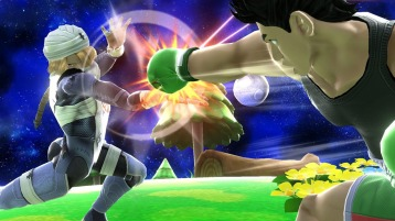 Super Smash Bros Wii U screenshots 14