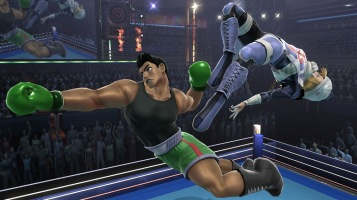Super Smash Bros Wii U screenshots 17