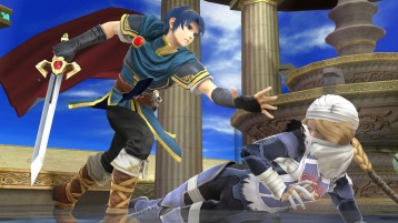 Super Smash Bros Wii U screenshots 20