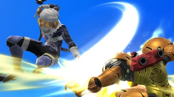Super Smash Bros Wii U screenshots 22