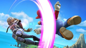 Super Smash Bros Wii U screenshots 25