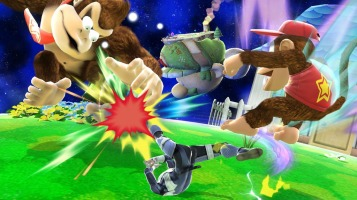 Super Smash Bros Wii U screenshots 29