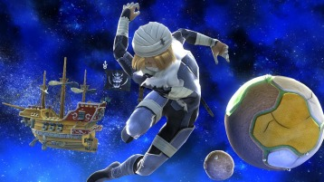Super Smash Bros Wii U screenshots 30