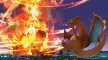 Super Smash Bros Wii U screenshots 48