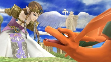 Super Smash Bros Wii U screenshots 49