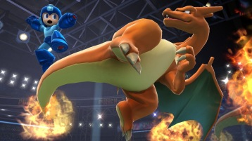 Super Smash Bros Wii U screenshots 50