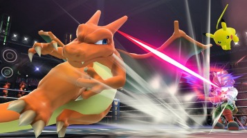 Super Smash Bros Wii U screenshots 51