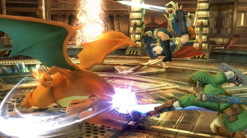 Super Smash Bros Wii U screenshots 52