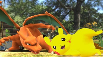 Super Smash Bros Wii U screenshots 57