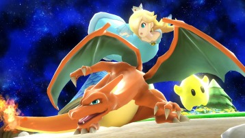 Super Smash Bros Wii U screenshots 58