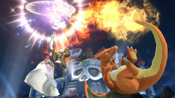 Super Smash Bros Wii U screenshots 60