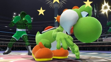 Super Smash Bros Wii U screenshots 64