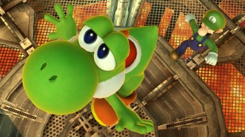 Super Smash Bros Wii U screenshots 65