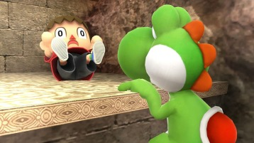 Super Smash Bros Wii U screenshots 68