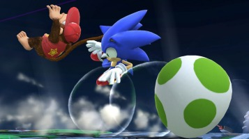 Super Smash Bros Wii U screenshots 69