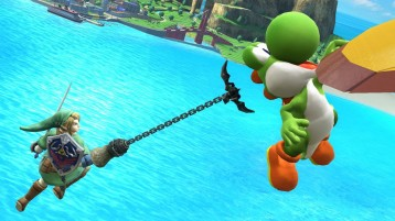 Super Smash Bros Wii U screenshots 70
