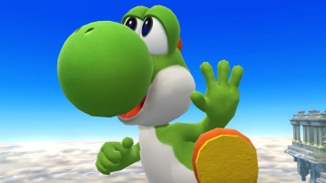Super Smash Bros Wii U screenshots 72