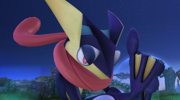 Super Smash Bros Wii U screenshots 81