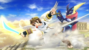 Super Smash Bros Wii U screenshots 84