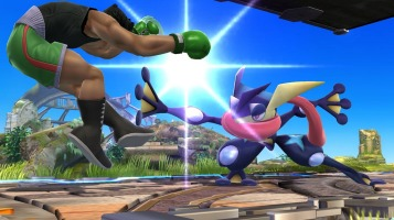 Super Smash Bros Wii U screenshots 87
