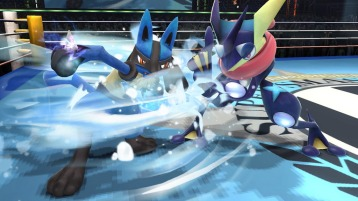 Super Smash Bros Wii U screenshots 90