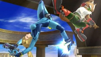 Super Smash Bros Wii U screenshots 93