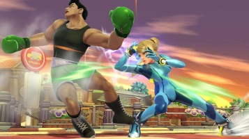Super Smash Bros Wii U screenshots 95