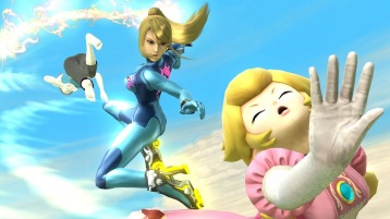Super Smash Bros Wii U screenshots 96