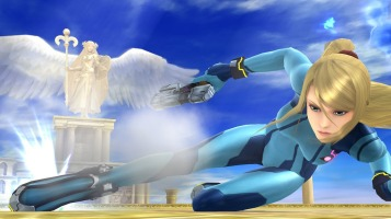 Super Smash Bros Wii U screenshots 97