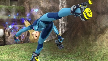 Super Smash Bros Wii U screenshots 98