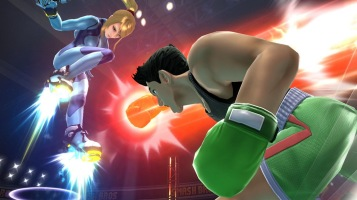 Super Smash Bros Wii U screenshots 99