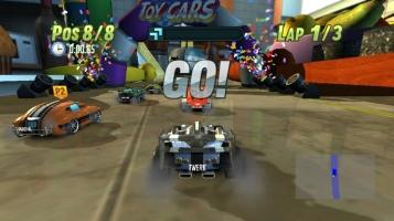Super Toy Cars screenshots 02