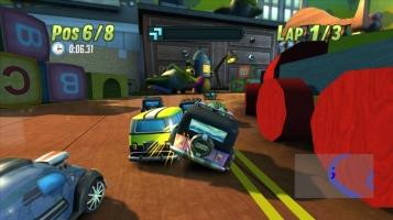 Super Toy Cars screenshots 03