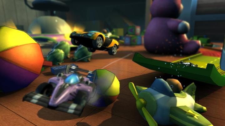 Super Toy Cars screenshots 05
