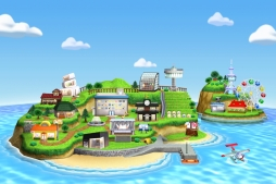 Tomodachi Life 3DS screenshots 01