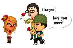Tomodachi Life 3DS screenshots 02