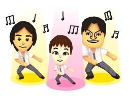 Tomodachi Life 3DS screenshots 03