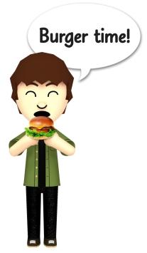Tomodachi Life 3DS screenshots 05