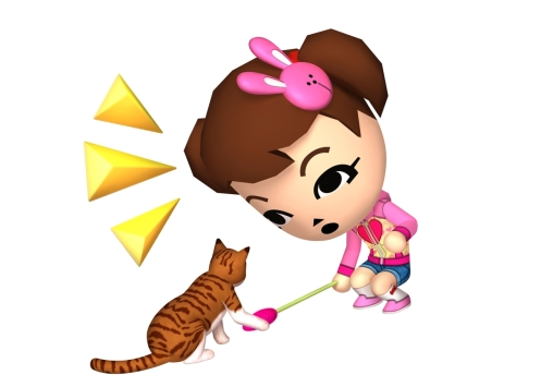 Tomodachi Life 3DS screenshots 06