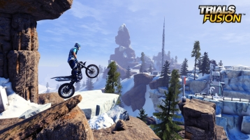 Trials Fusion screenshots 01